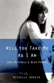 will you take me as i am joni mitchell's blue period