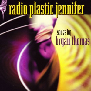 radio plastic jennifer