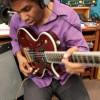 bigger video guitar